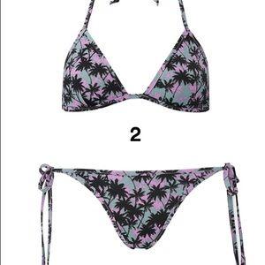 Uniqlo Bikini designed by Tomas Maier